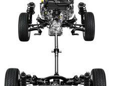 Subaru Aims Percent Fuel Economy Boost 2015