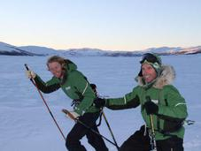 Antarctica 2011: Antarctic Expedition