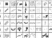Entoptics Doodles: Children Cave
