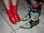 Street Feet: Sacramento Boot Town
