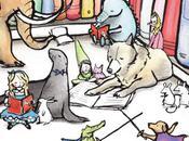 Favorite Children's Book: Toft}