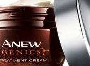 Avon ANEW GENICS Treatment Cream: Youth Bottle?