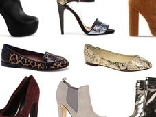 Shoe Dilemma.