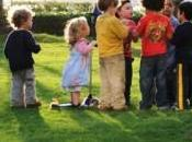 Outdoor Green Time Children with ADHD Milder Symptoms