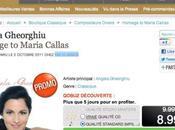 Homage Maria Callas, Available Buying Qobuz Classique