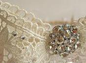 Wear Lace Your Wedding: Emmalinebride FancieStrands