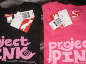 Pink Soccer Balls Equipment Puma Project 2011