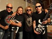 Chickenfoot: European Tour January