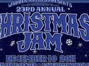 Warren Haynes Presents: 23rd Annual Christmas 12/10 Asheville