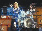 Sweet Live Denmark 1976