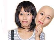 Japanese Company Creates Super-Realistic Face Replica Masks