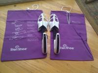 SteriShoe Ultraviolet Shoe Sanitizer Review