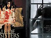 Forgotten Frights, Oct. Tale Sisters/The Uninvited