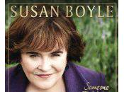 Susan Boyle Will Release Third Album