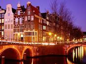 Amsterdam City Without Rules