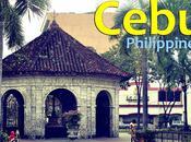 Cebu: First Solo Backpacking Trip