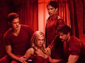 True Blood Takes Home Best Ensemble Scream Awards 2011
