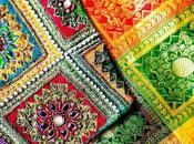 Silk Saree Blouse Design Diwali Shopping Part
