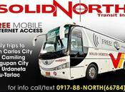 Pangasinan Solid North Inc. Free Mobile Internet Access