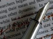 Blogging Business: Must-Have Editing Checklist