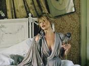 Kate Moss Walker Vogue December 2013