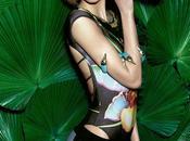 Karlie Kloss Vogue Brazil November 2013
