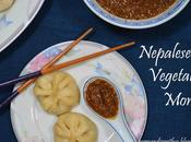 Guest Blogger: Gormandize with A-dizzle K-bobo Nepalese Curry Vegetable Momo Chilli Sesame Dipping Sauce