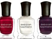 Deborah Lippmann's Silk Collection