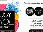 Beauty Social: Primp Prettify September 2013!