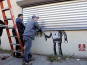 Banksy Concludes York Series with Call Save Pointz Graffiti Space
