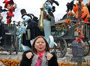 Japan Halloween Tokyo Disneyland