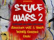 STYLE WARS Screening Panel Discussion