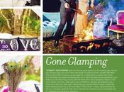 """glamping"" Photoshoot Published!"