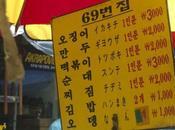 Korean Street Food: Peninsular Culinary Adventure