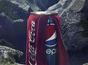 Hero Pepsi Coca Cola