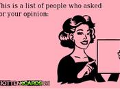 Your Opinion Corner Shut