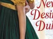 Book Review: Never Desire Duke Lily Dalton