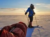 Antarctica 2013: Scott Expedition Finds Groove, Pink Start Soon