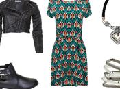 Three Ways Wear LOVE Fashion Dress