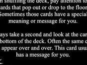 Tarot #12: Rogue Cards