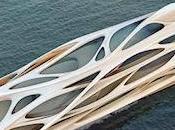 Super-Yacht ThatPuts Regular Yachts Shame