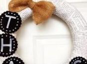 Thanksgiving Crafts Smart Enough Make