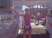 Ironman Florida Part Final Push (like Childbirth)