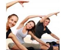 Prepare Bikram Yoga Class