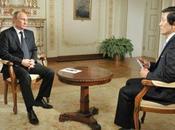 Vladimir Putin South Korea Television