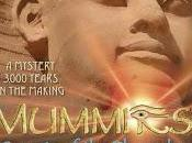 #1,163. Mummies: Secrets Pharaohs (2007)