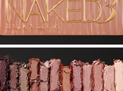 Urban Decay Naked Rose Gold*