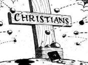 Greatest Tribulation-time Christian History