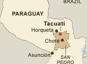 Marxist Guerrillas Paraguay Throwback