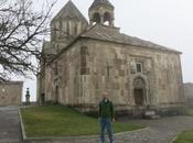 Visiting Gandzasar Monastery Near Vank, Nagorno Karabakh